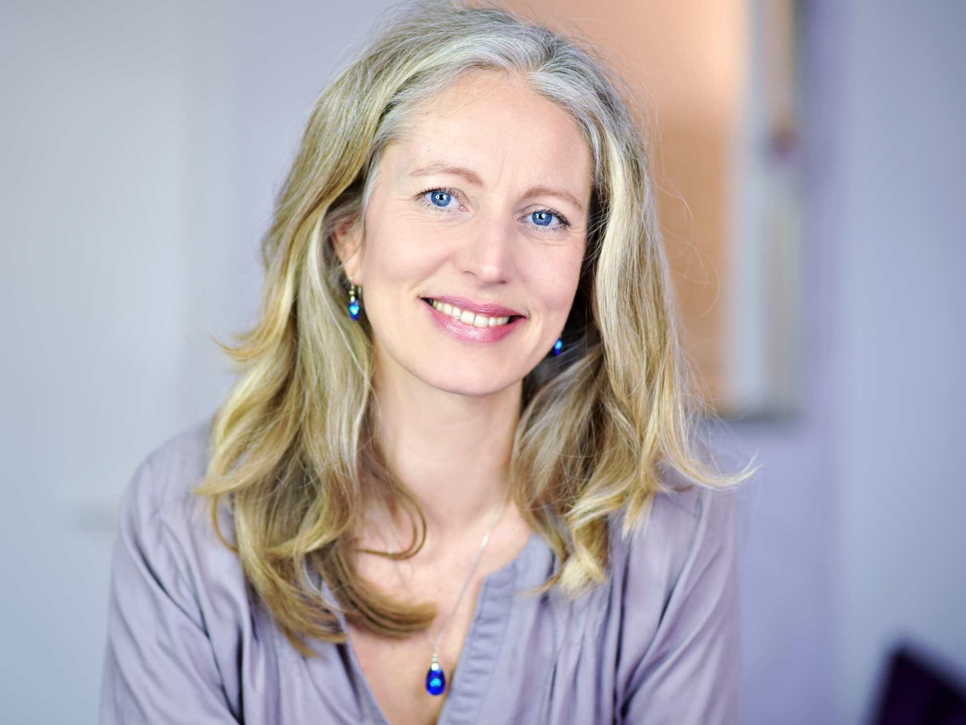 Katrin Went Osteopathie