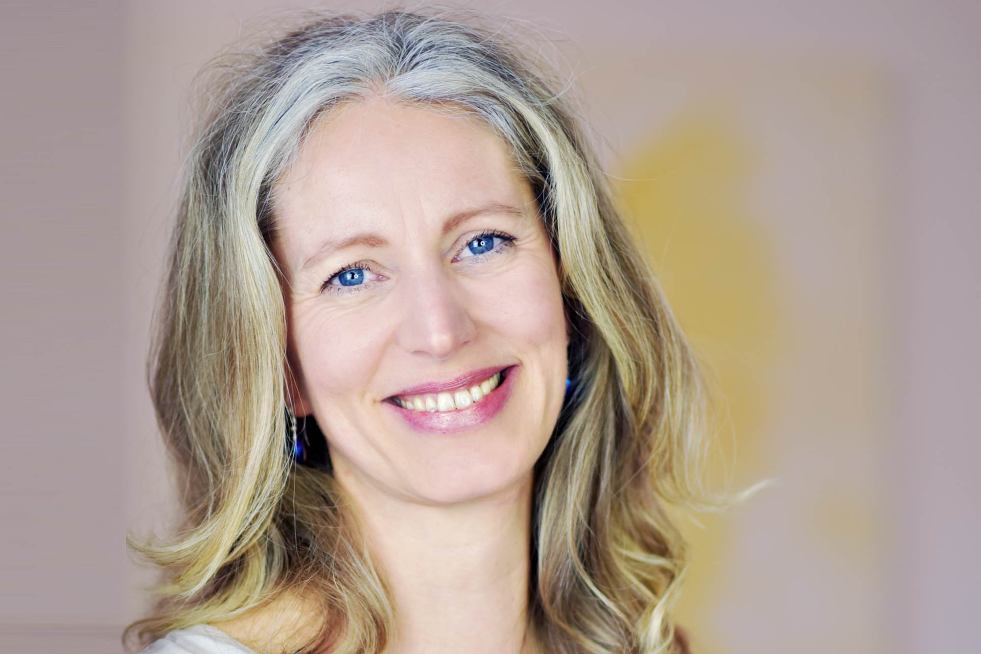 Katrin Wendt - Osteopathin